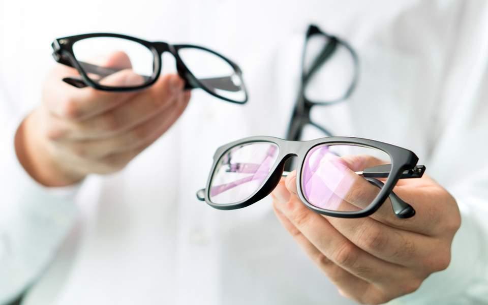 a62a47986c Γυαλιά οράσεως  Νέες διευκρινίσεις – Τι ισχύει για τις αποζημιώσεις ...