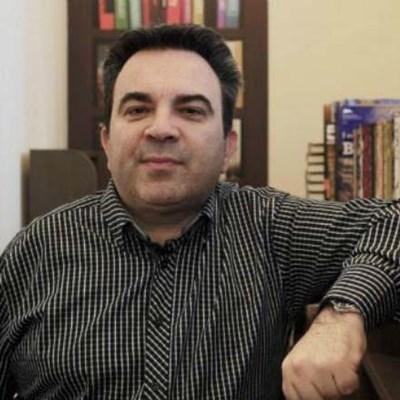 Αντώνης Καρπετόπουλος